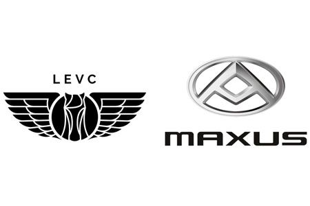 Maxus & LEVC added to Calas database